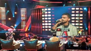 Rising Star 19 March 2017 full episode review: Ragdeep 'beatboxing' group leaves the show, Bannet scores an incredible 94 per cent once again!