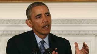 Skip the Masks, Says Obama on Coronavirus. Here's Why