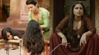Begum Jaan Vidya Balan just made a very shocking revelation about how Censor Board works!