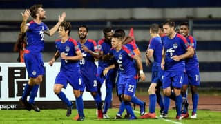 AFC Cup: Bengaluru FC Face 4.25 SC For a Place in Inter-Zonal Final