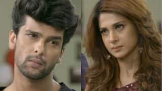 Beyhadh 09 March 2017 written update, full episode: Arjun's real intentions behind marrying Maya revealed!
