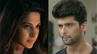 Beyhadh 21 September 2017 Written Update Of Full Episode: Maya Fakes Sudden Death To Escape The Jail