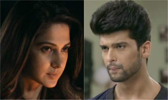 Beyhadh 12 July 2017 Written Update of Full Episode: The