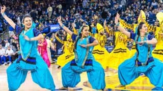Bhangra Empire grabs limelight at NBA Halftime Show with stunning performance (Watch Video)