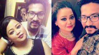 Nach Baliye 8: Here's why Bharti Singh and her beau Haarsh Limbachiyaa will not be part of dance reality show finale!