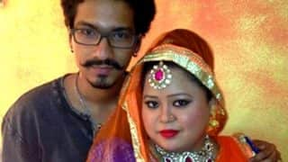 Nach Baliye 8: Bharti Singh and Harsh Limbachiyaa's eviction shocks the judges!