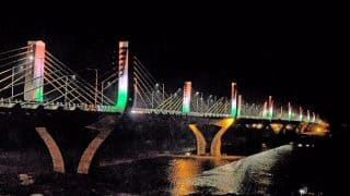 India's longest cable-bridge in Bharuch inaugurated by PM Narendra Modi; all you need to know about the 1.4 km bridge