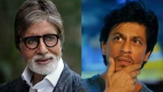 From Amitabh Bachchan to Shah Rukh Khan: Why have our Bollywood superstars stopped speaking their mind?