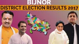 Bijnor Election Results 2017: View who won from Najibabad, Nagina, Barhapur and other constituencies