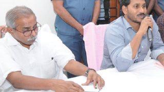 Andhra Pradesh MLC Election Results 2017: Setback for YSR Congress chief YS Jaganmohan Reddy as uncle Vivekananda Reddy loses in Kadapa