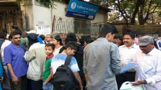 Maharashtra Doctors' Strike: Mumbai mayor V Mahadeshwar threatens legal action if doctors don't resume to work by evening