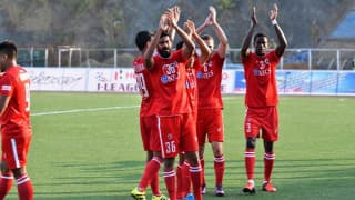 I-League 2018-19: Churchill Brothers Earns Narrow Victory Against Indian Arrows
