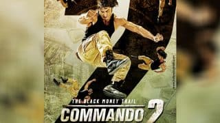 Commando 2 box office collection day 2: Vidyut Jammwal starrer sees a dip, collects Rs 4.42 crore