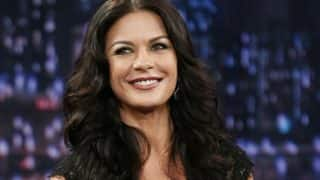 Catherine Zeta-Jones' kids want to become actors