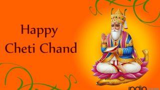 Happy Cheti Chand 2018: Amitabh Bachchan, Virender Sehwag, Narendra Modi, Priyanka Chopra and Others Wishes on Twitter