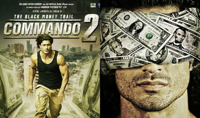 Commando 2 full movie free download online and poor reviews affect.