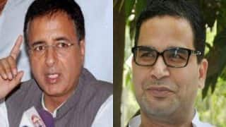 Congress hails Prashant Kishor's work, Randeep Surjewala says party values his contribution