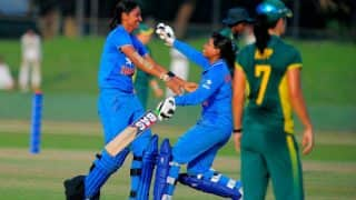 ICC Women's WC Qualifier 2017 crossed 1.75 million-mark in live streaming