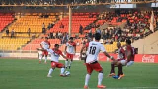 I-League: DSK Shivajians aim to win at home again as they face Mumbai FC