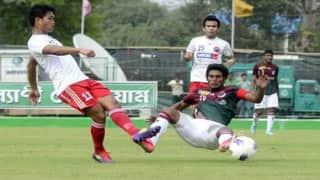 Mumbai FC no match for five-star DSK Shivajians