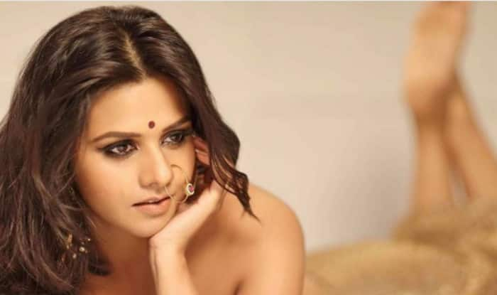 Image result for daljeet kaur hot and sexy