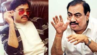 Eknath Khadse link with Dawood Ibrahim: Hacker Manish Bhangale, who alleged telephonic conversation between BJP leader and underworld don, arrested