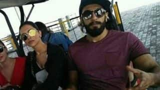 Deepika Padukone-Ranveer Singh are still TOGETHER or broken up? Here's the TRUTH (see picture)