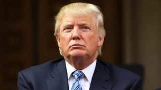 Ex-Donald Trump campaign chief sought by Ukraine