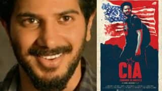 Dulquer Salmaan's Comrade In America teaser has DQ at his savage best! (Watch Video)