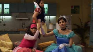 International Women's Day Special: EIC's inspirational Fairy Fails video reveals why fairytales need to go away!