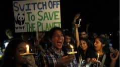 When is Earth Hour 2017? What is 'turn out the lights' movement by WWF? Date and time of Earth Hour in India!