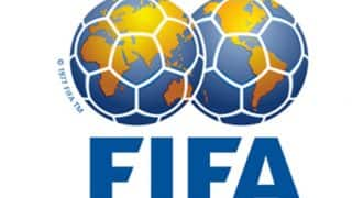 FIFA Reaches Out to AIFF Over Match-Fixing in Calcutta League