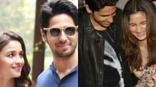 Move over Sidharth Malhotra! Alia Bhatt brought in her 24th birthday with this special guest!