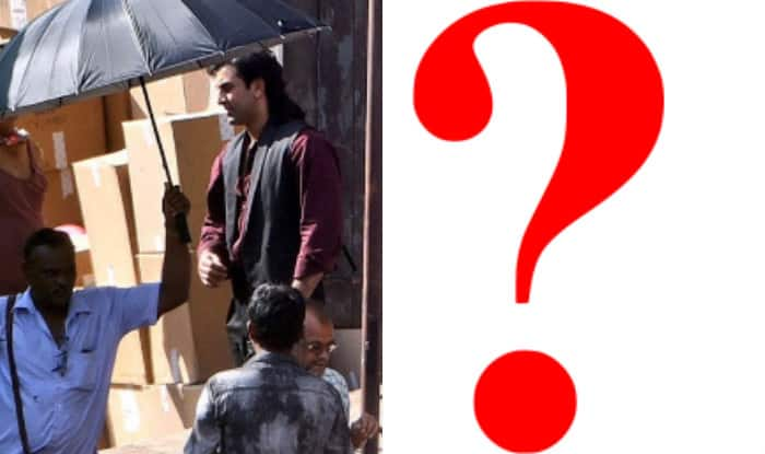 Ranbir Kapoor To Have 6 Different Looks In Sanjay Dutt Biopic!