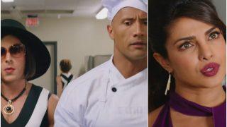 Baywatch: Priyanka Chopra's SASS, Dwayne Johnson and Zac Effron's amaze screen presence! Have you watched the new trailer till now?