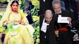 Was Phillauri star Anushka Sharma responsible for the Oscars 2017 goof up? This picture is proof