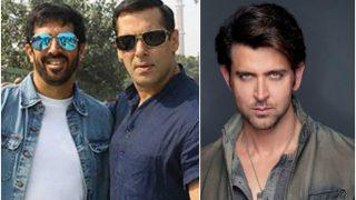 After a tiff with Salman Khan, Kabir Khan signs Hrithik Roshan for his next!