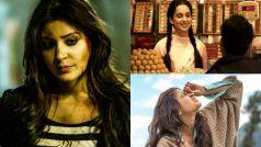 International Women's Day: When Anushka Sharma, Alia Bhatt, Kangana Ranaut said no to dancing around the trees!