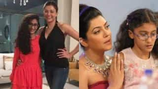 Sushmita Sen's daughter Renee's version of Adele's Hello is all that you need to beat your midweek blues