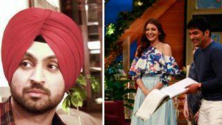 Is Kapil Sharma responsible for Diljit Dosanjh not promoting Phillauri with Anushka Sharma on The Kapil Sharma Show?