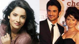 Sushant Singh Rajput's ex Ankita Lokhande has moved on post breakup! Here's proof (Watch video)
