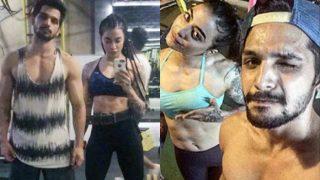 Bani J puts all break up rumours to rest, calls boyfriend Yuvraj Thakur her 'everything'