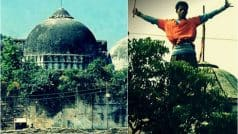 Babri Masjid-Ram Mandir dispute should be resolved outside court, suggests Supreme Court; 10 developments