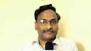 DU Professor G N Saibaba convicted for waging war against India, gets life imprisonment