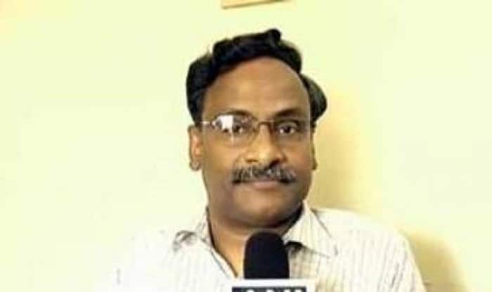 DU prof GN Saibaba convicted under UAPA act