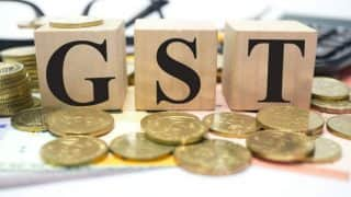 Lok Sabha passes all four GST Bills; PM Narendra Modi congratulates people