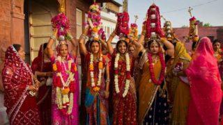 Gangaur Teej 2020 Date Shubh Muhurat: अखंड सौभाग्य के लिए गणगौर तीज व्रत, तिथि, महत्व, पूजा का शुभ मुहूर्त