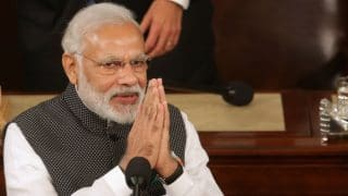 PM Narendra Modi's reply to the man who tweeted 'Modi works for me' will leave you surprised