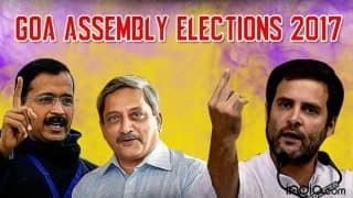 Goa Election Results: Constituency wise full list of state assembly election winners with party and candidate names in 2012 polls