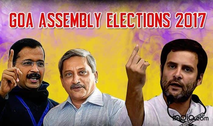 Exit Poll UP, Punjab, and Other Election 2017 Results